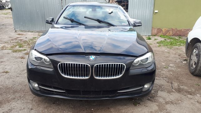 Разборка запчасти розборка USA BMW 5 F10 535IX N55 528ix