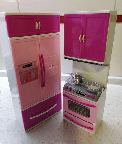 Детская кухня кухня для девочки