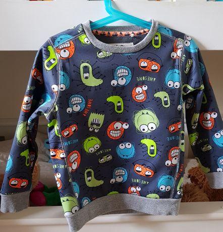 Bluza firmy Cool Club, r 110