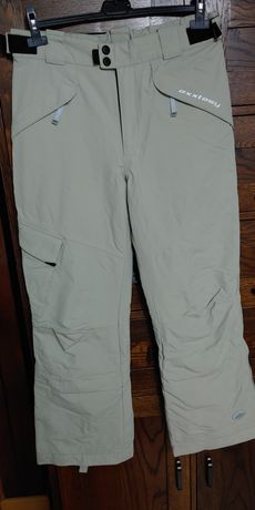 Spodnie narciarskie damskie Exxtasy 5000 r. M