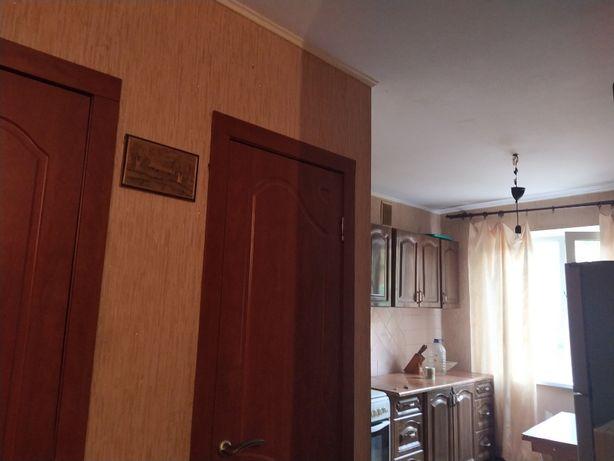 3-комнатная на Прожекторной