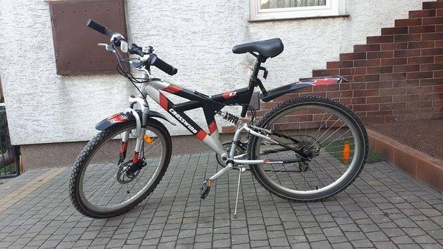 Sprzedam tani rower górski w dobrym stanie