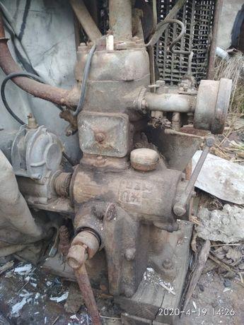 Двигатель.Мотор на минитрактор.Мототехнику.