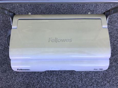 Bindownica Fellowes star 150