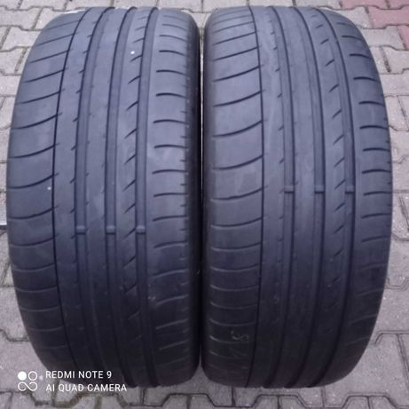 235/50R18 97V Dunlop Sp Sport Maxx GT MO