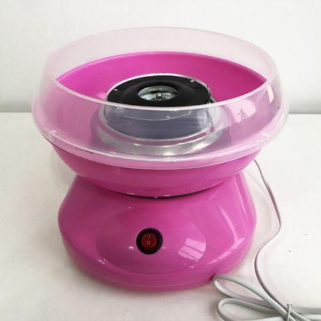 Аппарат для сладкой ваты Cotton Candy Maker. Цвет : розовый