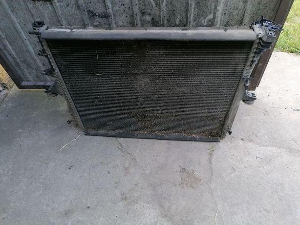 Chłodnica Wody VW Touareg 2.5tdi 7L6.121.253