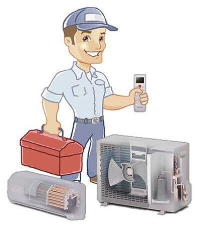 Обслуживание монтаж демонтаж установка сервис кондиционеров