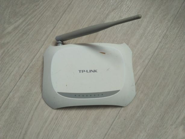 роутер TP-Link TL-WR340G