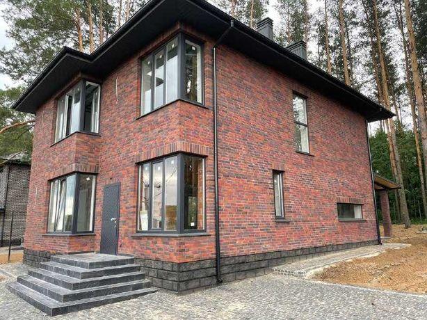 Без % Дом в лесу Ходосовке 220кв.м, 8 сот