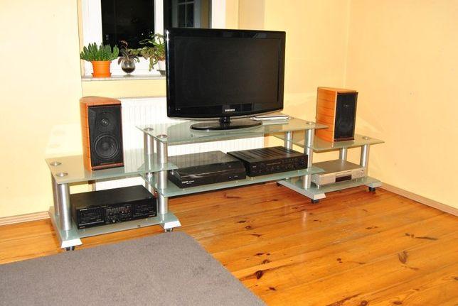 Szafka SPECTRAL pod RTV i telewizor lowboard