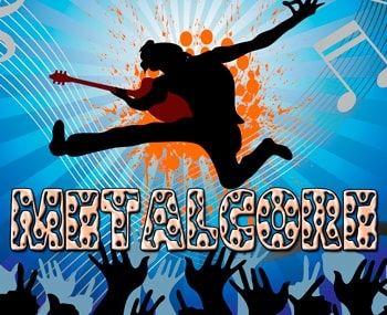Ударник в Metalcore/Deathcore проэкт