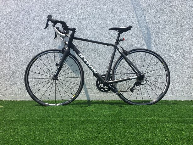 Bicicleta de estrada B'TWIN Triban 540
