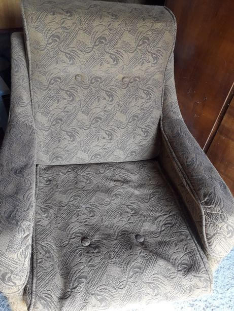 Крісла м'ягкі
