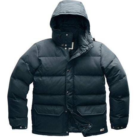 Пуховая куртка The North Face Down Sierra 3.0