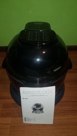 Szbkowar  Avreology