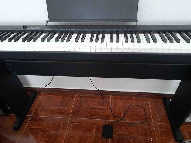 Piano Casio Digital