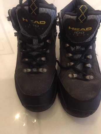 Buty trekkingowe dla chlopca r 35