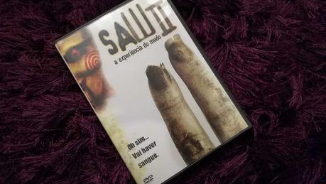Saw II - a experiência do medo - filme de terror
