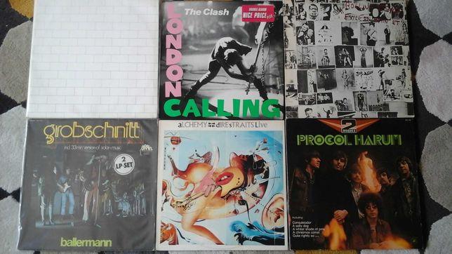 Vendo Coleção de Discos de Vinil