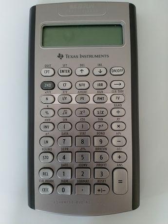 Kalkulator finansowy Texas Instruments TI-BA II