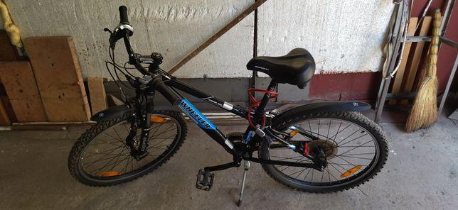 Велосипед Wheeler Junior 400