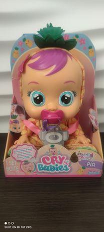 Лялька плакса ананас, Кукла плакса, cry babies