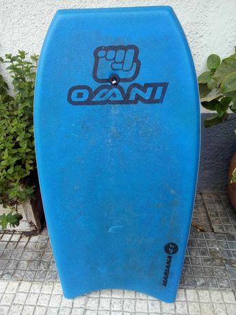 Prancha Bodyboard OMNI