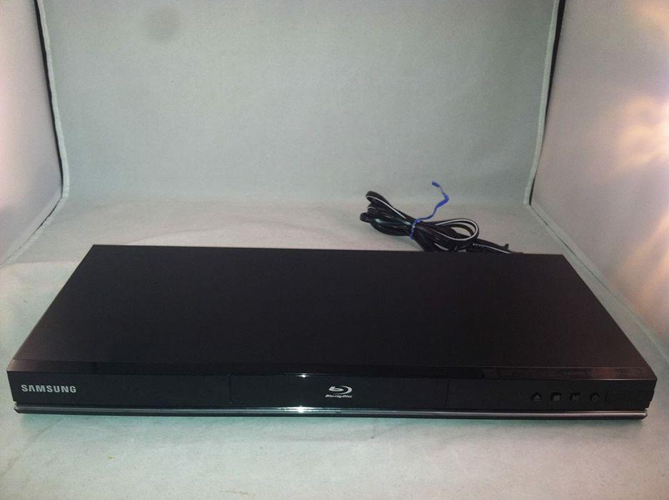 Bluray плеер Samsung D5100 Вольногорск - изображение 1