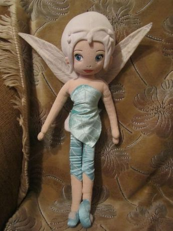 "Кукла Незабудка (Periwinkle) ""Фея Disney"""