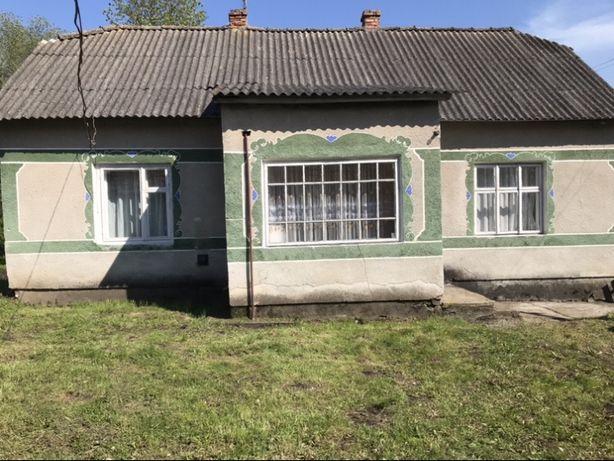 Будинок +10 соток землі с.Градівка 40 км від Львова