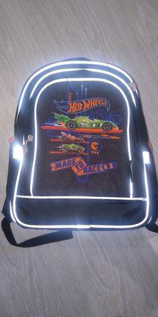 Школьный рюкзак Hot Wheels