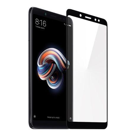 Защитное стекло 3D 5D для Xiaomi Redmi 3 s pro 4 4x 4a 5a Note 5 plus