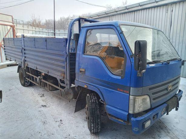 Грузовой автомобиль BAW GROZ 1065