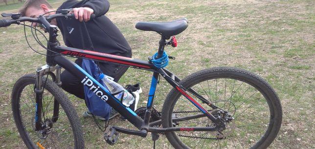 Велосипед iPrice
