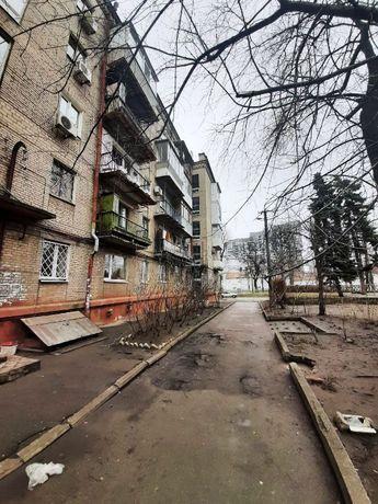 Продам 2к квартиру пр. Пушкина Жилая Счетчики Торг