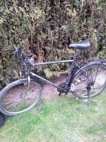 Rower używany kola 26