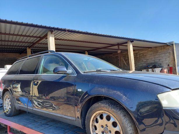 Audi a6 v6 quattro