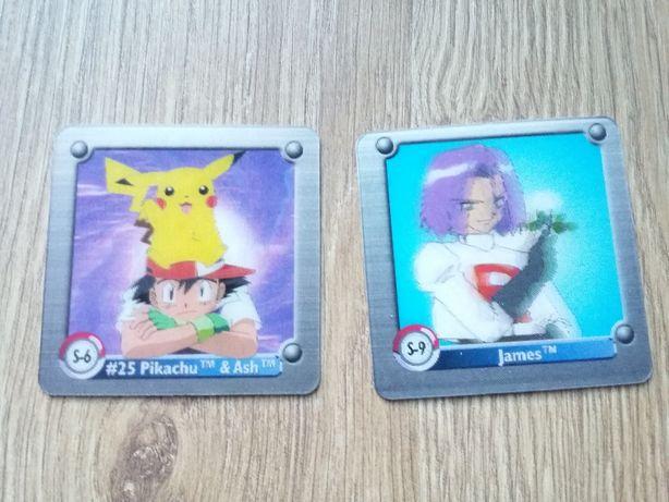 Pokemon flipz series one