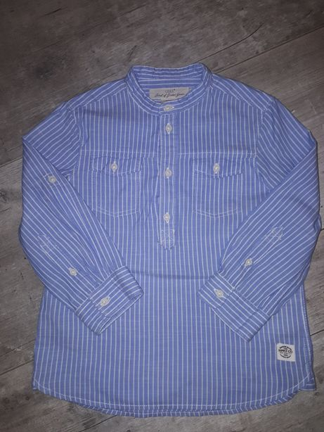 H&m koszula 116cm 5/6lat