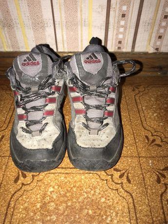 Ботиночки adidas
