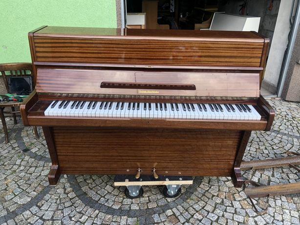 Pianino Nordiska piano Futura 1