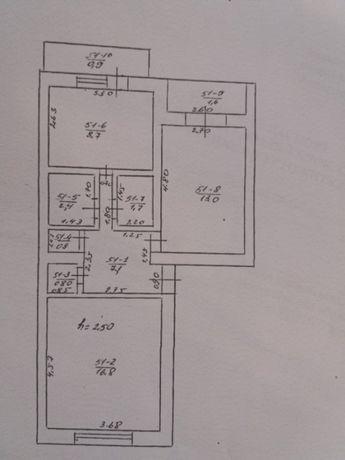 Продам 2-кімнатну квартиру в смт. Завалля