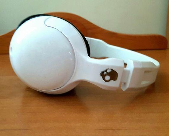 Słuchawki SKULLCANDY Hesh 2.0 białe stan idealny