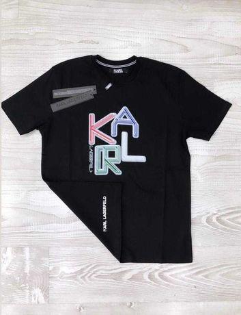 Koszulka Karl Lagerfeld.Nowy model