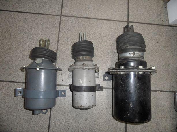 Cylinder siłownik pneumatyczny hamulca D-35-47 Kamaz Jelcz Autosan