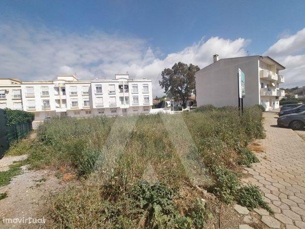 Lote de terreno para construção urbana