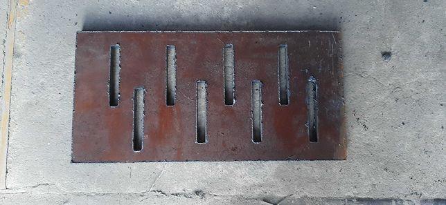 Колосник 400 × 200 мм