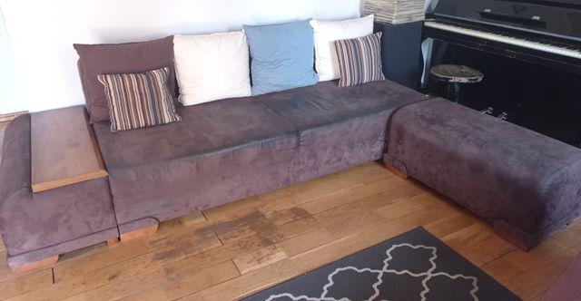 Sofa rozkładana polecam