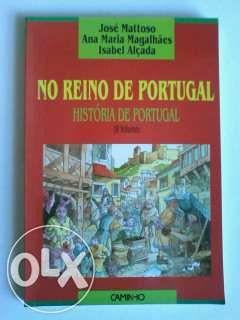 No reino de Portugal
